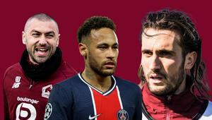 Fransızlar Burak Yılmazı konuşuyor Kral ve Lille pişman olabilir...