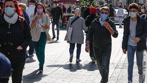 Son dakika... Sağlık Bakanlığı uyardı: Koronavirüse yakalanma riski çok daha yüksek