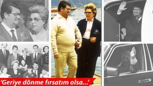 Turgut Özalın vefatının 28. yıl dönümü... Semra Özaldan dikkat çeken açıklamalar