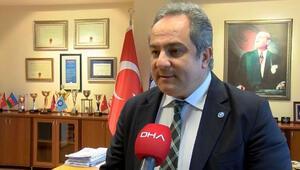 Bilim Kurulu Üyesi Prof. Dr. Mustafa Necmi İlhan açıkladı: 4 kat azaldı