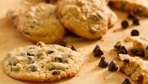 Cookie Tarifi: Çikolatalı cookie nasıl yapılır