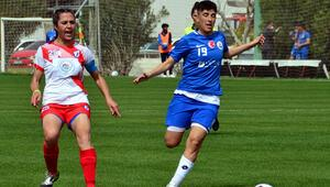 Turkcell Kadın Futbol Ligi Sağlık Çalışanları Sezonu başladı