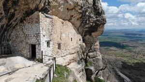 Diyarbakırdaki Ashab-ı Kehf turizme kazandırılıyor
