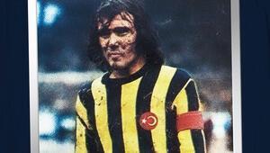 Fenerbahçe, eski futbolcusu Serkan Acarı andı