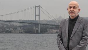 Prof. Dr. Hüseyin Toros, Çarşamba gününe kadar etkili olacak deyip uyardı: Mecbur kalmadıkça dışarı çıkmayın