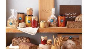 Alavya Online Shop açıldı
