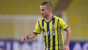 Fenerbahçede Dimitris Pelkas Alex de Souzadan sonra bir ilki başardı