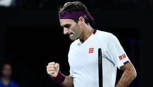 İsviçreli tenisçi Federer, Fransa Açıka katılacak