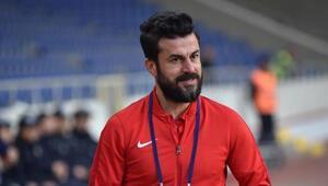 Ali Tandoğan Süper Lig ekibiyle anlaştı