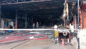 MHP'li Yıldırım'dan itfaiye iddiaları