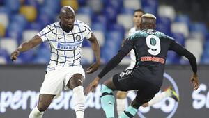 İtalya Serie Ada lider Interin 11 maçlık galibiyet serisi sona erdi