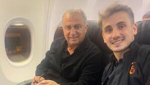 Beşiktaş'ın kapısından döndü, Galatasaray'ın umudu oldu