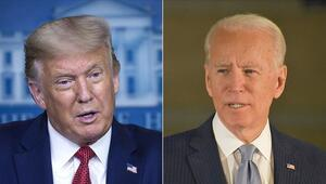 Trumpdan Bidena Afganistan desteği