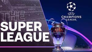 Son Dakika: Avrupa Süper Ligi kararı sonrası Şampiyonlar Ligi oynanacak mı..