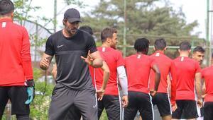 Hataysporun konuğu Antalyaspor