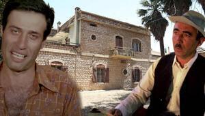 Kibar Feyzo filmindeki konak, müze oluyor