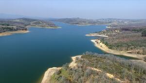 İstanbul için güzel haber Barajların doluluk oranı yüzde 80.79