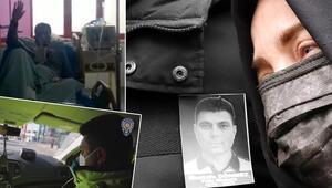 Acı detay ortaya çıkmıştı Trafik polisine gözyaşlarıyla veda
