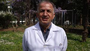 Prof. Dr. Aydından koronavirüs salgınında çarpıcı sözler:  Aksi halde bunun önünü alamayacağız