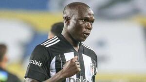 Son dakika: Beşiktaşta Aboubakar, Sivasspor maçı kadrosuna alındı