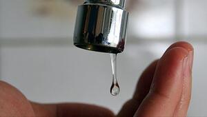 Sular ne zaman gelecek 19 Nisan İSKİ su kesintisi programı