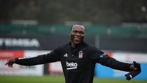 Beşiktaş'ta Aboubakar ilk 11e dönecek mi Sivasspor maçı öncesi 3 sakat...