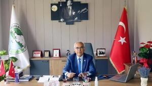 Yeşilova Belediye Başkanı Mümtaz Şenelden hizmet pasaportu açıklaması