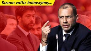 Son dakika: UEFA Başkanı Ceferinden Avrupa Süper Ligini kuran kulüpler için çok sert açıklamalar