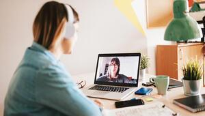 Dil eğitiminde online istihdam