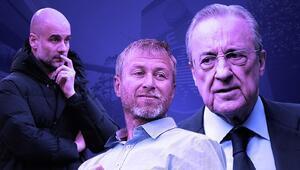 UEFA yöneticisi Jesper Mollerden çarpıcı iddia Avrupa Süper Ligini kuran 3 takım Şampiyonlar Liginden ihraç edilecek