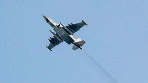 Rusya Suriye'de 200 militanı imha ettiğini iddia etti