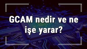 GCAM nedir ve ne işe yarar GCAM telefona nasıl yüklenir