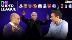 Avrupa Süper Ligi futbolu nasıl etkiler Türk kulüpleri katılacak mı...
