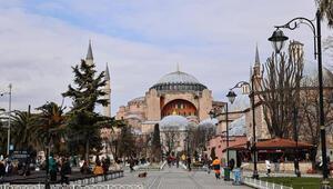İstanbul, salgın sonrası turist dostu akıllı kentler arasında öne çıkabilir