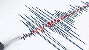 Son dakika deprem haberi: Vanda korkutan deprem