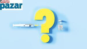 Sizin de aklınızda o soru mu var? Aşı olacağım ama hangisi