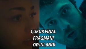 Çukur final fragmanı ekranlara geldi.. Yamaç öldü mü.. İşte son bölümde yaşanacaklar..