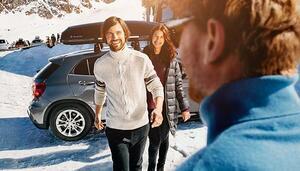 Kış yolculuklarını çok daha keyifli geçirmek isteyenlere 3 muhteşem öneri