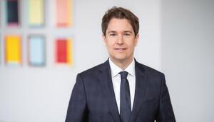Enerjisa Enerji CFO'su Mıchael Moser Küresel Fikir Lideri Seçildi