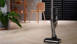 Teknolojiye inan: Kusursuz temizlik için neden dikey elektrikli süpürge gerekir