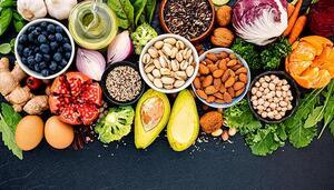 Dengeli beslenmenin olmazsa olmazı: lifli gıdalar
