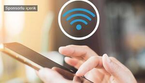 Ortak wi-fi ağlarındaki gizli tehlikeye dikkat