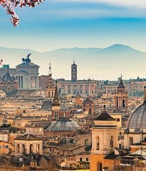 10 adımda Romada gezilecek yerler