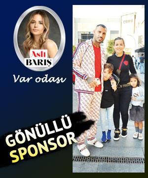 Gönüllü sponsor