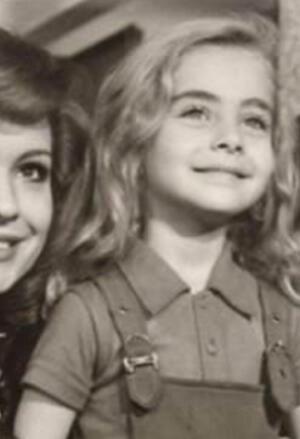 Onun kim olduğunu bulabildiniz mi?: Oyunculuk aileden miras