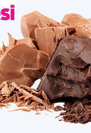 Biberli Brezilya çikolatası mı yoksa tuzlu karamelli mi?