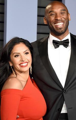 Kobe Bryant ve eşi Vanessanın gizli anlaşması ortaya çıktı