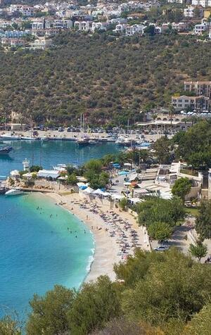 Türkiyenin en güzel kasabası...