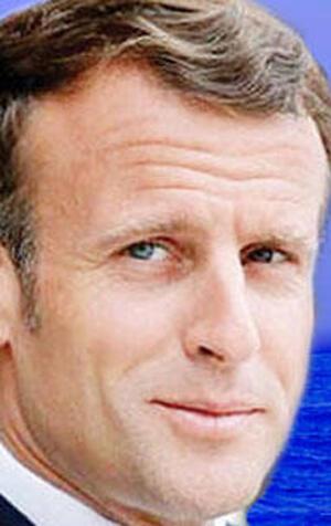 Macron İngilizleri çıldırttı