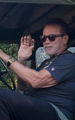 Terminator hızıyla iyileşti